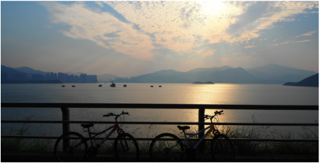 Hong Kong Cycling